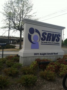 SRVS facilities are state of the art.