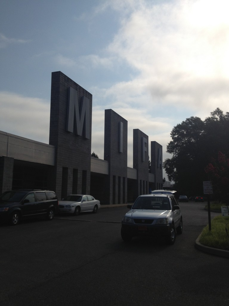 MIFA, Meals on Wheels headquarters